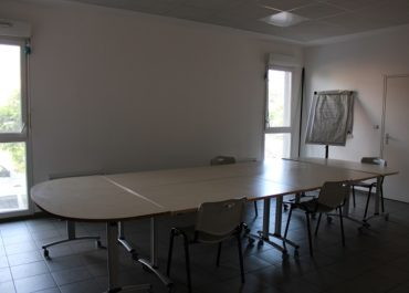 La salle Occitanie