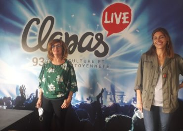 La Boutique Logement chez Radio Clapas